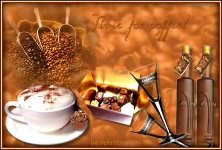 Koffie plaatje 11