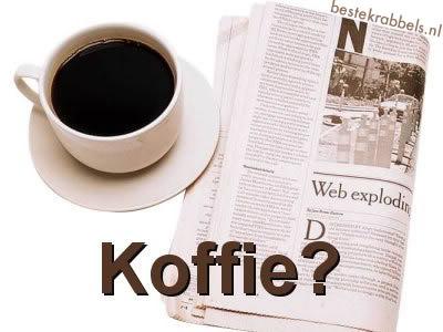 Koffie plaatje 12
