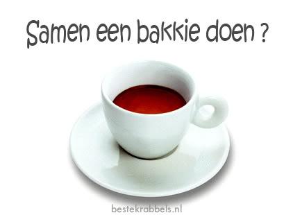 Koffie plaatje 5