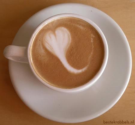 Koffie plaatje 6