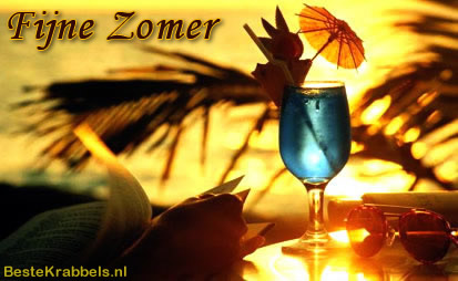 Zomer plaatje 12