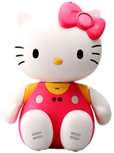 Hello Kitty Pop