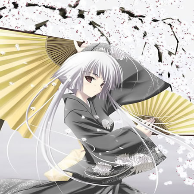 Anime plaatje 6