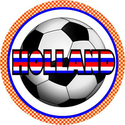 EK Voetbal 7