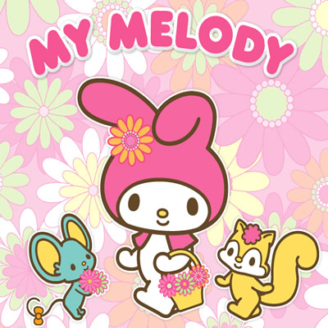 My Melody 1