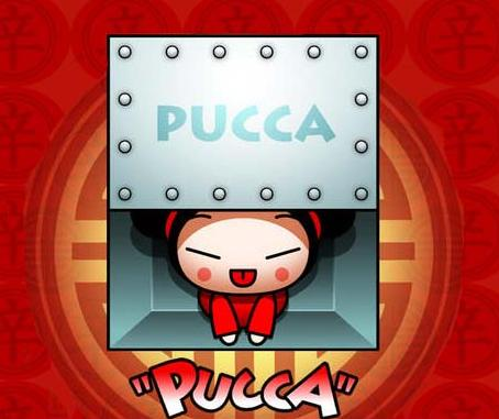 Pucca plaatje 4