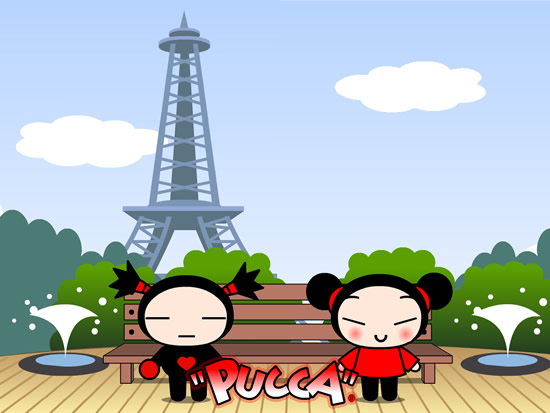 Pucca 10