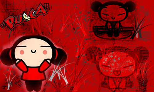 Pucca 14