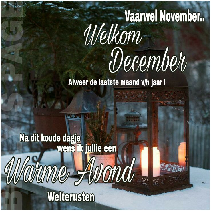 December plaatje 1
