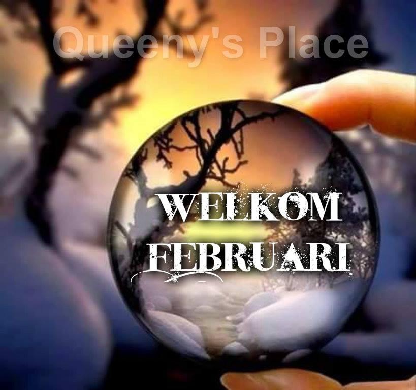 Welkom Februari