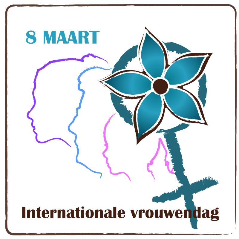8 Maart, Internationale vrouwendag