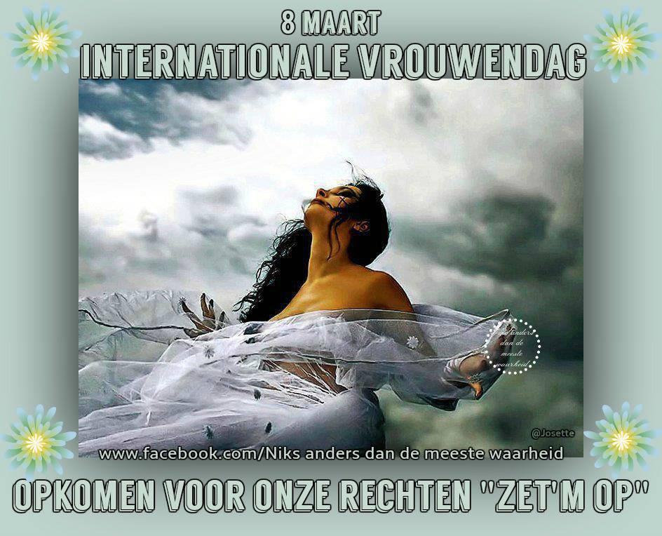 Vrouwendag 4