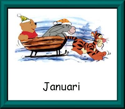 Januari