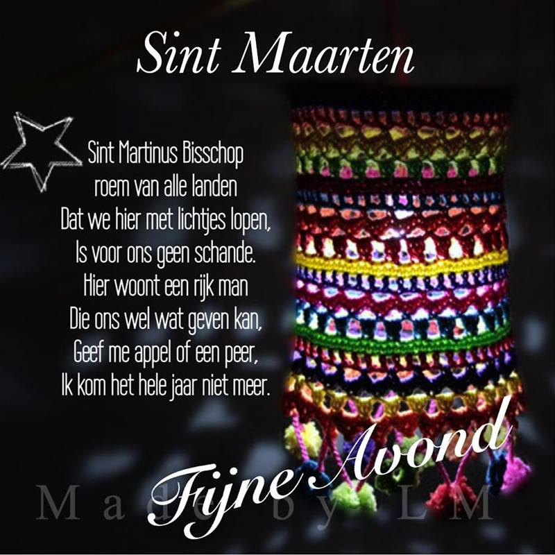 Sint-Maarten plaatje 1