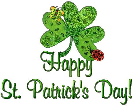 St Patricks Day plaatje 1