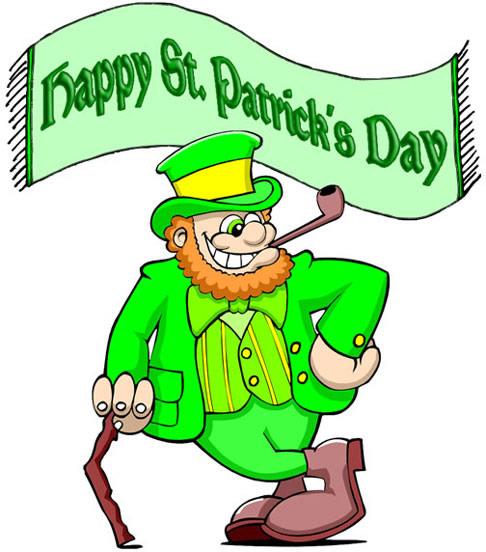 St Patricks Day 4