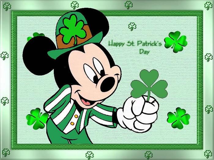 St Patricks Day plaatje 5