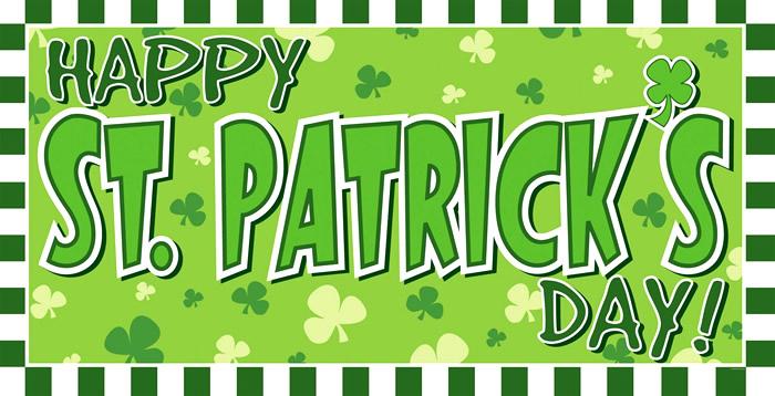St Patricks Day 9