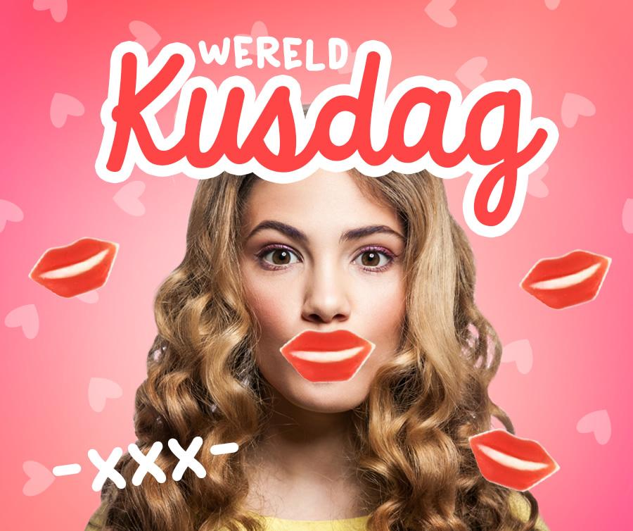 Wereld Kusdag - xxx -