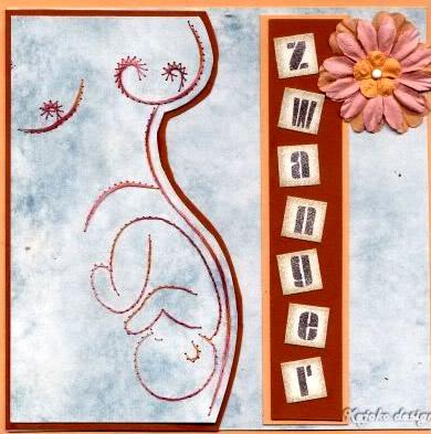 Zwanger 9